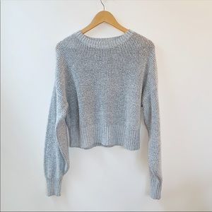Top Shop Knit Sweater